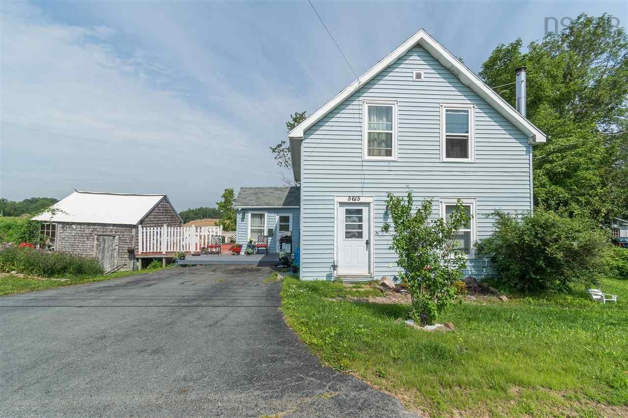 Main Photo: 5615 Prospect Road in New Minas: 404-Kings County Residential for sale (Annapolis Valley)  : MLS®# 202124439