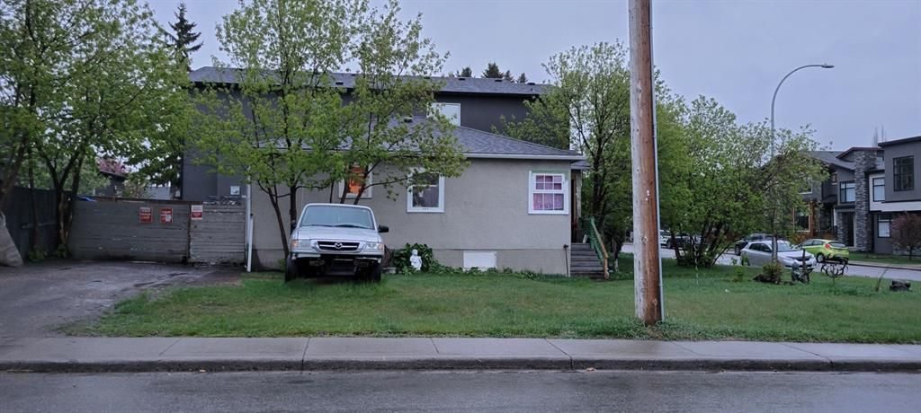 Main Photo: 926 21 Avenue NW in Calgary: Mount Pleasant Detached for sale : MLS®# A1114724