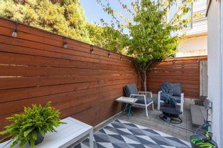 """Photo 20: 4 1411 E 1ST Avenue in Vancouver: Grandview Woodland Townhouse for sale in """"Grandview Cascades"""" (Vancouver East)  : MLS®# R2614894"""