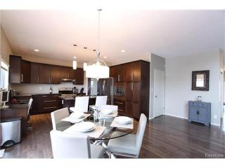 Photo 7: 113 Hill Grove Point in Winnipeg: Bridgwater Forest Residential for sale (1R)  : MLS®# 1701795