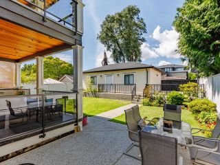 Photo 28: 1609 DUBLIN Street in New Westminster: West End NW House for sale : MLS®# R2613461