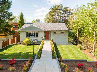 Main Photo: 7321 BARNET Road in Burnaby: Westridge BN House for sale (Burnaby North)  : MLS®# R2576901