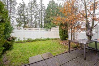 "Photo 17: 7 11870 232 Street in Maple Ridge: Cottonwood MR Townhouse for sale in ""Alouette Estates"" : MLS®# R2521494"