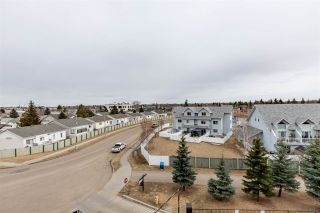 Photo 31: 414 9940 SHERRIDON Drive: Fort Saskatchewan Condo for sale : MLS®# E4236872