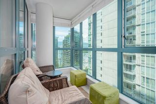 """Photo 11: 1903 1238 MELVILLE Street in Vancouver: Coal Harbour Condo for sale in """"Pointe Claire"""" (Vancouver West)  : MLS®# R2623127"""
