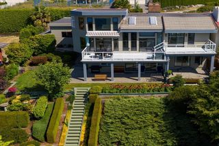 """Photo 39: 13576 13A Avenue in Surrey: Crescent Bch Ocean Pk. House for sale in """"Waterfront Ocean Park"""" (South Surrey White Rock)  : MLS®# R2606247"""