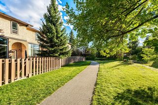Photo 23: 25 1011 Canterbury Drive SW in Calgary: Canyon Meadows Row/Townhouse for sale : MLS®# A1149720