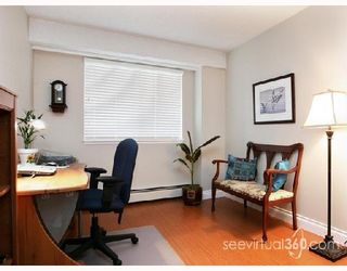 "Photo 6: 204 47 AGNES Street in New_Westminster: Downtown NW Condo for sale in ""Fraser House"" (New Westminster)  : MLS®# V724104"