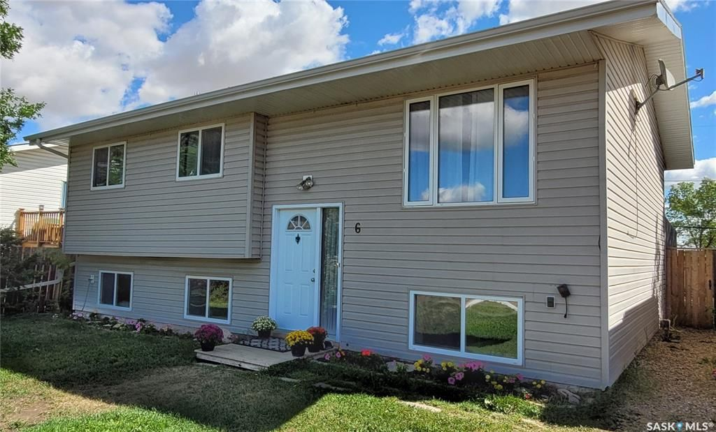 Main Photo: 6 Blake Crescent in Aberdeen: Residential for sale : MLS®# SK866912