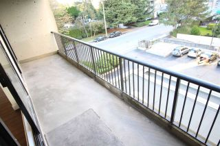 "Photo 9: 305 710 SEVENTH Avenue in New Westminster: Uptown NW Condo for sale in ""THE HERITAGE"" : MLS®# R2116270"
