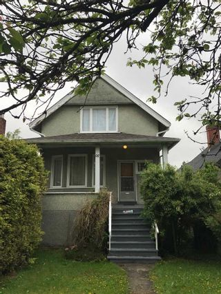 Photo 1: 1317 E 18TH Avenue in Vancouver: Knight House for sale (Vancouver East)  : MLS®# R2225380
