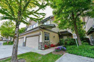 "Photo 9: 25 8717 159 Street in Surrey: Fleetwood Tynehead 1/2 Duplex for sale in ""Springfield Gardens"" : MLS®# R2577958"
