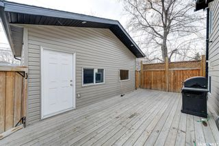 Photo 2: 2226 St Patrick Avenue in Saskatoon: Exhibition Residential for sale : MLS®# SK848870