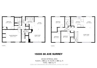 Photo 32: 15005 86 Avenue in Surrey: Bear Creek Green Timbers House for sale : MLS®# R2553637