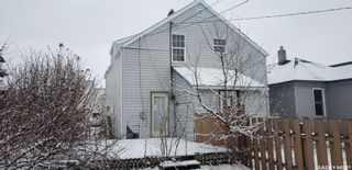 Photo 2: 212 Bruce Street in Gainsborough: Residential for sale : MLS®# SK844985