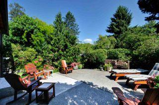 """Photo 19: 6396 CHARING Court in Burnaby: Buckingham Heights House for sale in """"BUCKINGHAM HEIGHTS"""" (Burnaby South)  : MLS®# R2183844"""