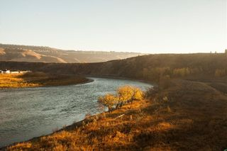 Photo 8: 525 RIVER HEIGHTS Drive: Cochrane Land for sale : MLS®# C4276153