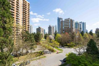"""Photo 12: 704 4200 MAYBERRY Street in Burnaby: Metrotown Condo for sale in """"TIMES SQUARE"""" (Burnaby South)  : MLS®# R2573278"""