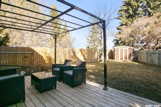 Photo 36: 935 Coppermine Lane in Saskatoon: River Heights SA Residential for sale : MLS®# SK856699
