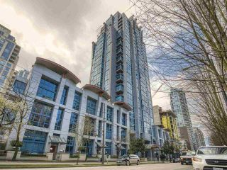 "Main Photo: 2004 1238 SEYMOUR Street in Vancouver: Downtown VW Condo for sale in ""SPACE"" (Vancouver West)  : MLS®# R2557404"