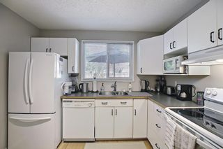 Photo 13: 787 Kingsmere Crescent SW in Calgary: Kingsland Row/Townhouse for sale : MLS®# A1108605