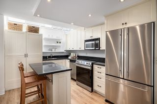 Photo 8: 1149 W 8TH AVENUE in Vancouver: Fairview VW Townhouse for sale (Vancouver West)  : MLS®# R2619383