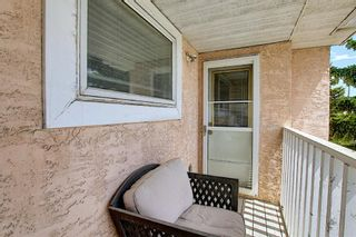 Photo 28: 154 388 Sandarac Drive NW in Calgary: Sandstone Valley Row/Townhouse for sale : MLS®# A1115422