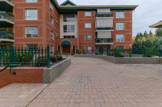 Photo 45: 103 37 SIR WINSTON CHURCHILL Avenue: St. Albert Condo for sale : MLS®# E4224552