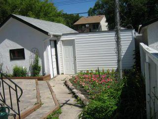 Photo 6: 445 Machray Avenue in WINNIPEG: North End Residential for sale (North West Winnipeg)  : MLS®# 1214923
