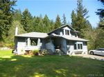 Property Photo: 664 Blacktail RD in VICTORIA