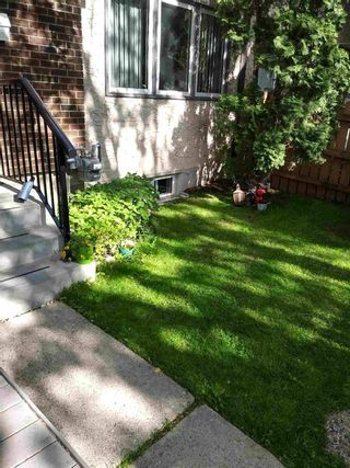 Photo 5: 29 WILLOWDALE Place in Edmonton: Zone 20 Townhouse for sale : MLS®# E4240194