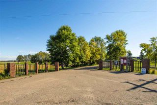 Photo 41: 52277 RGE RD 225: Rural Strathcona County House for sale : MLS®# E4241465