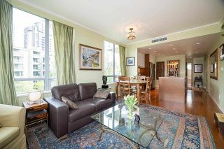 Photo 8: 706 1005 BEACH AVENUE in Vancouver: West End VW Condo for sale (Vancouver West)  : MLS®# R2578680