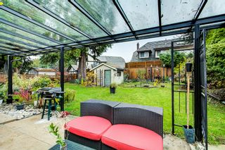 Photo 18: 21161 122 Avenue in Maple Ridge: Northwest Maple Ridge House for sale : MLS®# R2415001