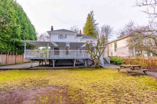 Photo 27: 5838 CHURCHILL Street in Vancouver: South Granville House for sale (Vancouver West)  : MLS®# R2543960