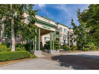 "Photo 2: 331 13880 70 Avenue in Surrey: East Newton Condo for sale in ""Chelsea Gardens"" : MLS®# R2528464"