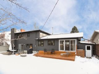 Photo 3: 1312 KILLEARN Avenue SW in Calgary: Kelvin Grove House for sale : MLS®# C4145582