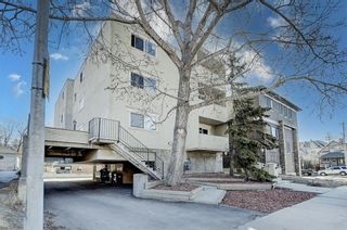 Photo 2: 1 2512 15 Street SW in Calgary: Bankview Apartment for sale : MLS®# A1083318