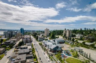 """Photo 18: 1705 188 AGNES Street in New Westminster: Downtown NW Condo for sale in """"THE ELLIOT"""" : MLS®# R2181152"""