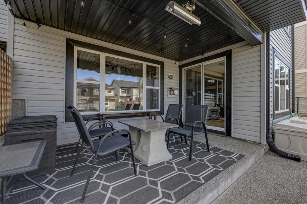Photo 48: Photos: 66 Everhollow Rise SW in Calgary: Evergreen Detached for sale : MLS®# A1101731