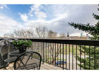Photo 17: 402 409 1 Avenue NE in CALGARY: Crescent Heights Condo for sale (Calgary)  : MLS®# C3615443