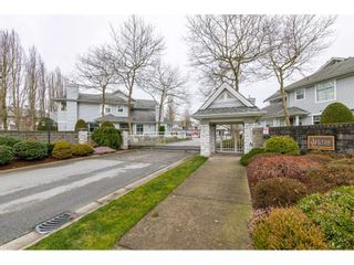 """Photo 39: 37 5708 208 Street in Langley: Langley City Townhouse for sale in """"Bridle Run"""" : MLS®# R2533502"""