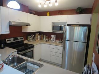 Photo 6: 228 1252 TOWN CENTRE Boulevard in Coquitlam: Canyon Springs Condo for sale : MLS®# R2094814
