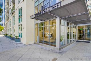 Photo 20: SAN DIEGO Condo for sale : 2 bedrooms : 1240 India Street #2201