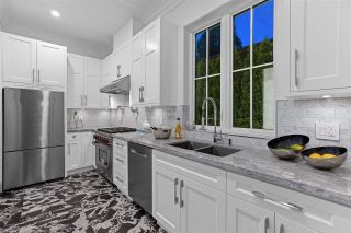 Photo 7: 4485 KEITH Road in West Vancouver: Caulfeild House for sale : MLS®# R2615650