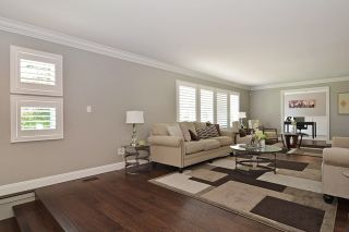 Photo 5: 4722 SADDLEHORN CRESCENT in Langley: Salmon River House for sale : MLS®# R2049761