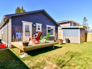Photo 21: 4 1885 WILLIS ROAD in CAMPBELL RIVER: CR Campbell River West House for sale (Campbell River)  : MLS®# 823388
