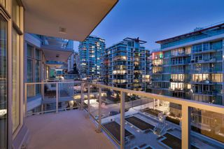 """Photo 26: 602 175 VICTORY SHIP Way in North Vancouver: Lower Lonsdale Condo for sale in """"CASCADE AT THE PIER"""" : MLS®# R2498097"""
