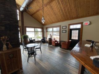 """Photo 14: 56490 BEAUMONT Road: Cluculz Lake Business with Property for sale in """"THE CABIN RESTAURANT"""" (PG Rural West (Zone 77))  : MLS®# C8037111"""