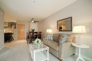 Photo 9: 405 935 W 16TH Street in North Vancouver: Hamilton Condo for sale : MLS®# R2204015